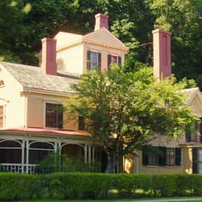 The Wayside is listed (or ranked) 24 on the list The Best Day Trips from Boston