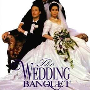 The Wedding Banquet is listed (or ranked) 11 on the list The Best LGBTQ+ Comedy Movies