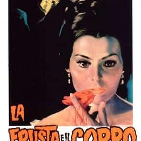 The Whip and the Flesh is listed (or ranked) 20 on the list The Best Horror Movies That Take Place in Castles