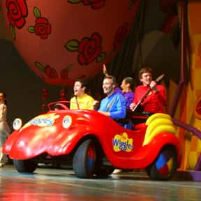 The Wiggles is listed (or ranked) 13 on the list The Most Annoying Kids Shows of All Time