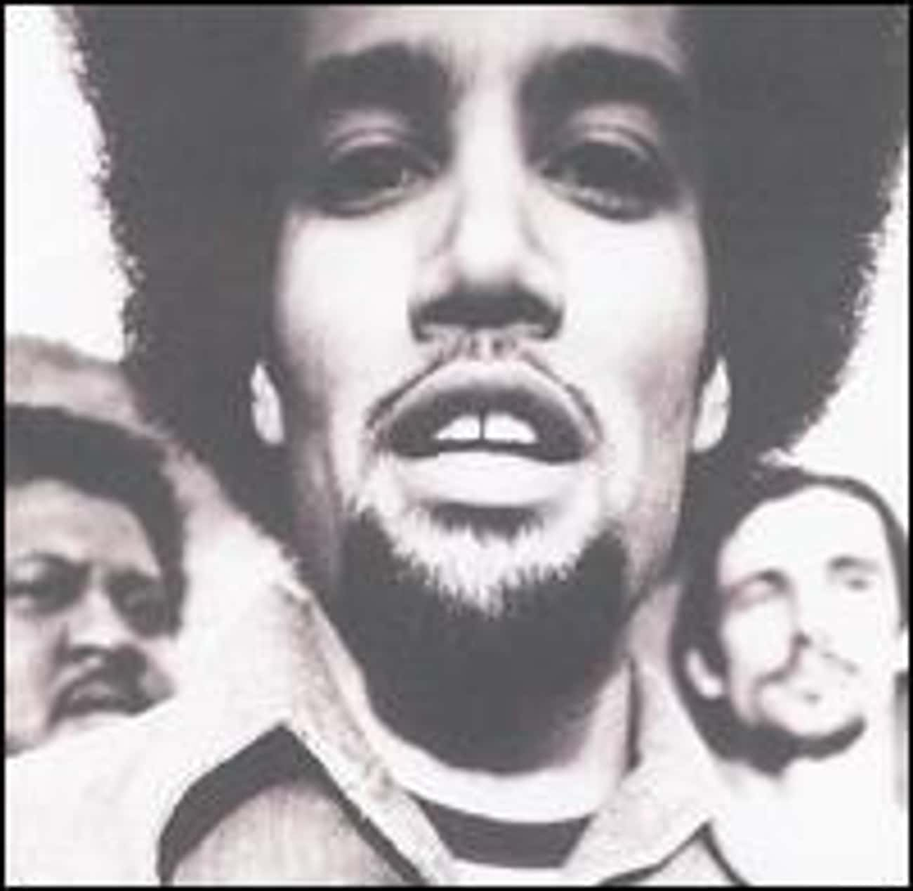 The Will to Live is listed (or ranked) 4 on the list The Best Ben Harper Albums of All Time