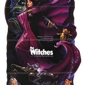 The Witches is listed (or ranked) 7 on the list The Best Horror Movies Set in Hotels