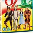 The Wizard of Oz is listed (or ranked) 24 on the list The Best Fantasy Movies Based on Books