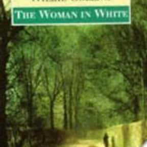 The Woman in White is listed (or ranked) 23 on the list The Best Crime Novels