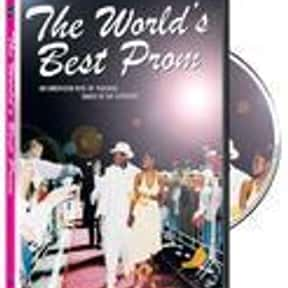 The World's Best Prom is listed (or ranked) 22 on the list The Best Wisconsin Movies