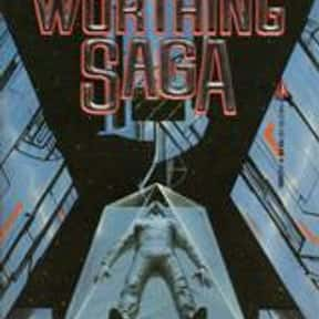 The Worthing Saga is listed (or ranked) 23 on the list The Best Orson Scott Card Books