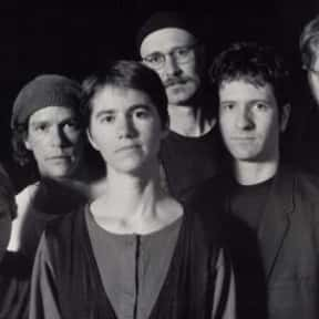 Thinking Plague is listed (or ranked) 1 on the list The Best Avant-progressive Rock Bands/Artists