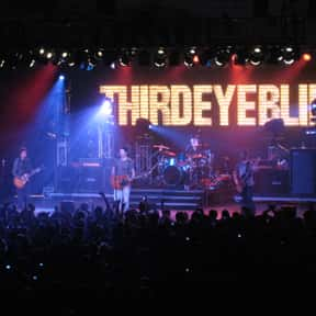 Third Eye Blind is listed (or ranked) 18 on the list List of Famous Bands from San Francisco