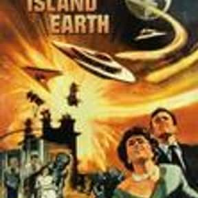 This Island Earth is listed (or ranked) 11 on the list The Best Sci-Fi Movies of the 1950s