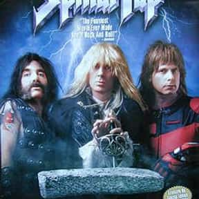 This Is Spinal Tap is listed (or ranked) 1 on the list Entertainment Weekly's Top 50 Cult Movies