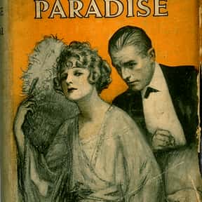 This Side of Paradise is listed (or ranked) 1 on the list The Best Novels About College