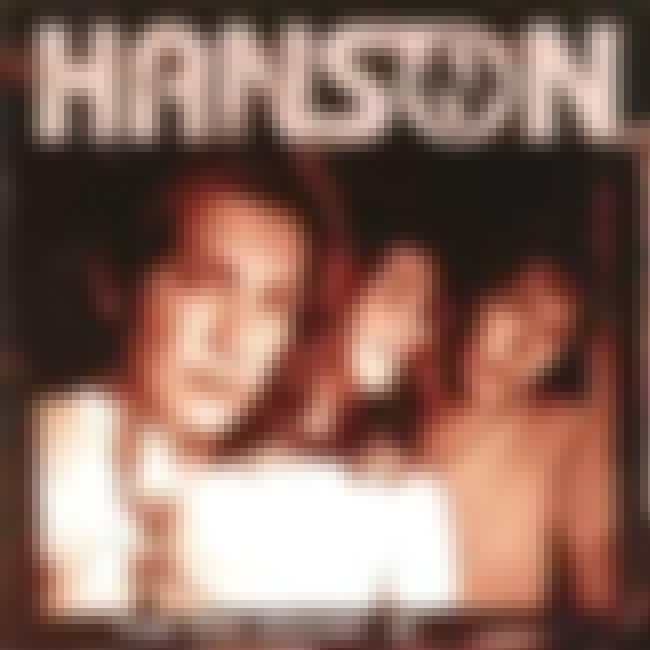 This Time Around is listed (or ranked) 2 on the list The Best Hanson Albums of All Time