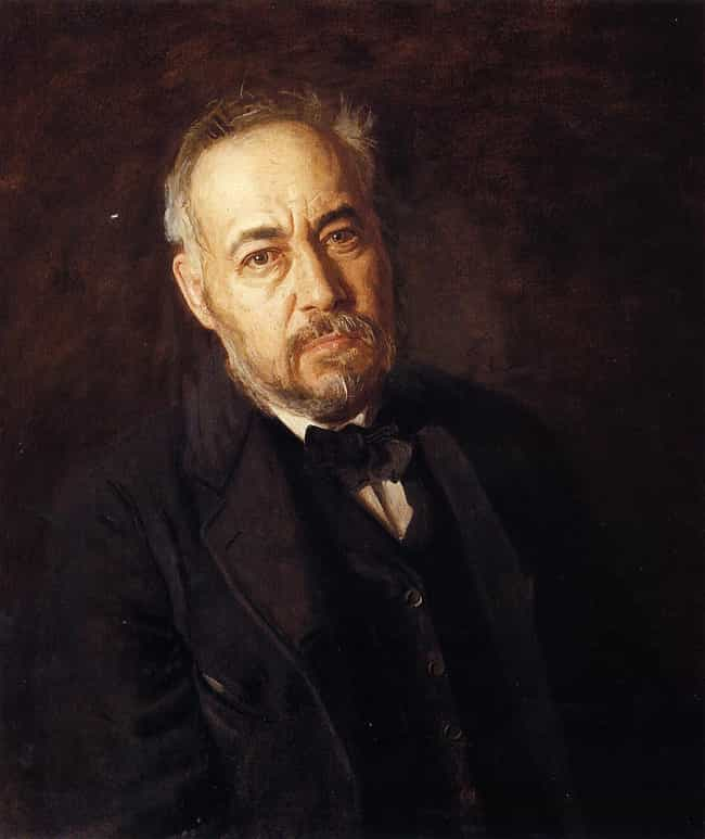 Thomas Eakins is listed (or ranked) 4 on the list Famous American Realism Artists