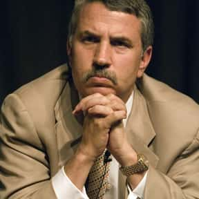Thomas L. Friedman is listed (or ranked) 20 on the list List of Famous Reporters