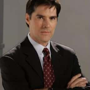 Thomas Gibson is listed (or ranked) 16 on the list Famous People From South Carolina