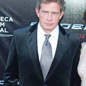 Thomas Haden Church is listed (or ranked) 6 on the list Full Cast of One Night Stand Actors/Actresses