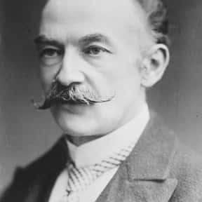 Thomas Hardy is listed (or ranked) 19 on the list Who Is The Most Famous Tom/Thomas In The World?