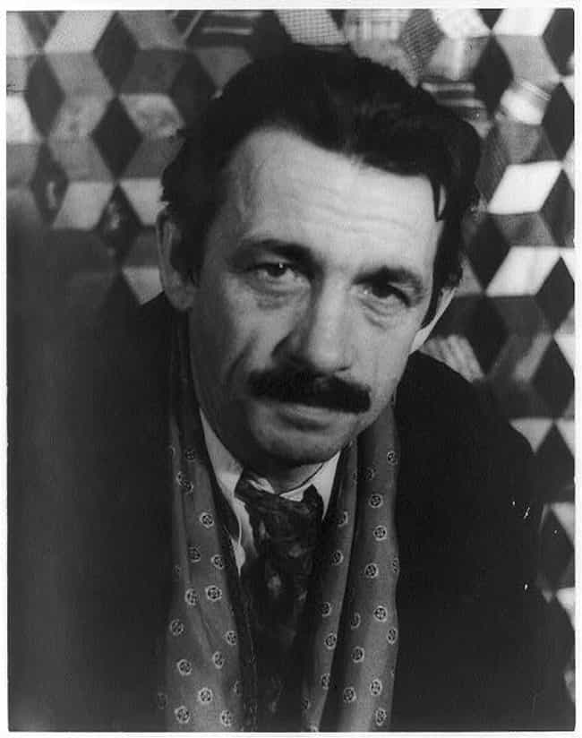 Thomas Hart Benton is listed (or ranked) 2 on the list Famous American Modernism Artists