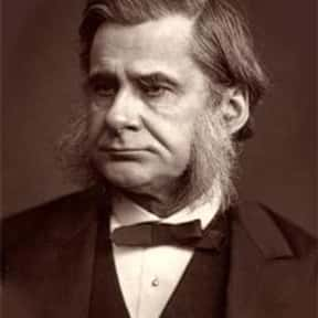 Thomas Huxley is listed (or ranked) 11 on the list Famous Imperial College London Alumni
