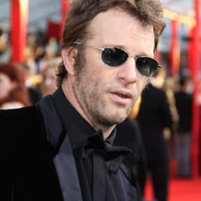 Thomas Jane is listed (or ranked) 15 on the list Famous People From Maryland