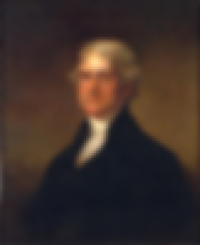 Thomas Jefferson is listed (or ranked) 3 on the list The Different (Physical) Sizes Of US Presidents