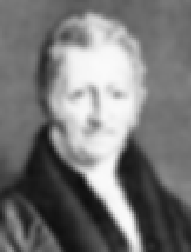 Thomas Robert Malthus is listed (or ranked) 1 on the list Famous People Buried in Bath Abbey
