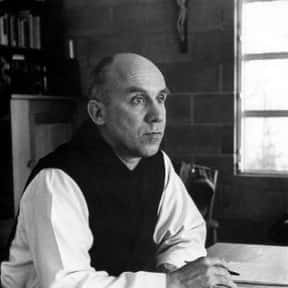 Thomas Merton is listed (or ranked) 12 on the list The Best Catholic Authors