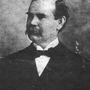 Thomas Mitchell Campbell is listed (or ranked) 7 on the list Famous Trinity University Alumni