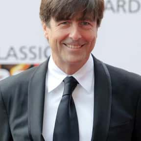 Thomas Newman is listed (or ranked) 18 on the list The Best Modern Composers, Ranked