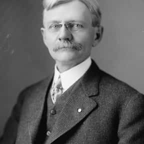 Thomas R. Marshall is listed (or ranked) 11 on the list Famous Wabash College Alumni
