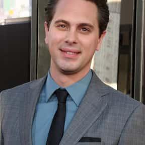 Thomas Sadoski is listed (or ranked) 23 on the list The Newsroom Cast List
