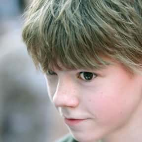 Thomas Sangster is listed (or ranked) 20 on the list Full Cast of Love Actually Actors/Actresses