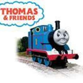 Thomas the Tank Engine & Frien is listed (or ranked) 22 on the list The Best Children's Shows of All Time