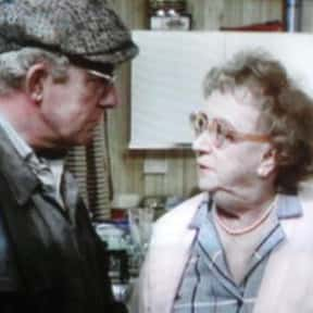 Thora Hird is listed (or ranked) 3 on the list Full Cast of Fools Rush In Actors/Actresses