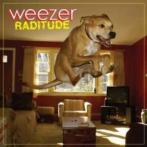 Raditude is listed (or ranked) 13 on the list The Worst Albums by Great Bands