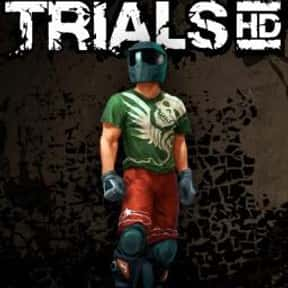 Trials HD is listed (or ranked) 12 on the list The Best Xbox 360 Arcade Games