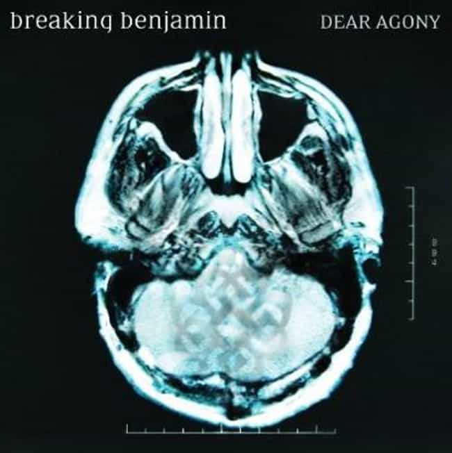 Dear Agony is listed (or ranked) 2 on the list The Best Breaking Benjamin Albums of All Time