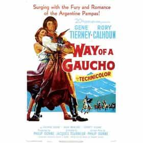 Way of a Gaucho