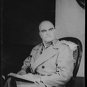 Thornton Wilder is listed (or ranked) 15 on the list Famous People From Wisconsin