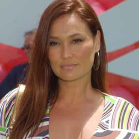 Tia Carrere is listed (or ranked) 7 on the list Full Cast of Wayne's World 2 Actors/Actresses