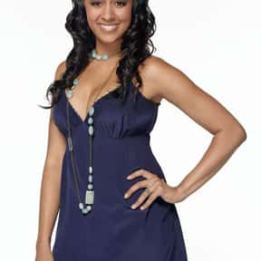 Tia Mowry is listed (or ranked) 12 on the list Famous Pepperdine University Alumni