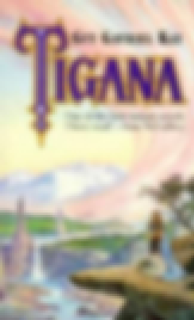 Tigana is listed (or ranked) 2 on the list The 10 Best Fantasy Novels and Fantasy Series