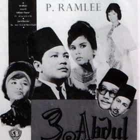 Tiga Abdul