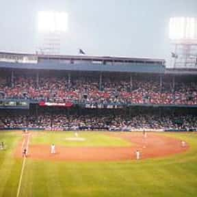 Tiger Stadium is listed (or ranked) 7 on the list The Best MLB Ballparks