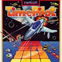 Time Pilot is listed (or ranked) 49 on the list The Best '80s Arcade Games