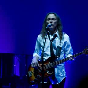 Timothy B. Schmit is listed (or ranked) 24 on the list The Best Rock Bass Player of the 1970s