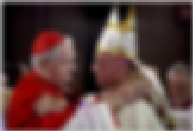 Timothy M. Dolan is listed (or ranked) 3 on the list List of Famous Archbishops