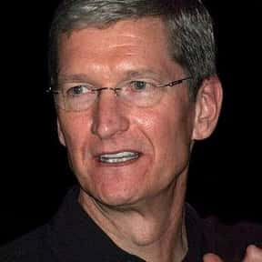 Tim Cook is listed (or ranked) 3 on the list Who Should Be TIME Magazine's Person of the Year 2015?
