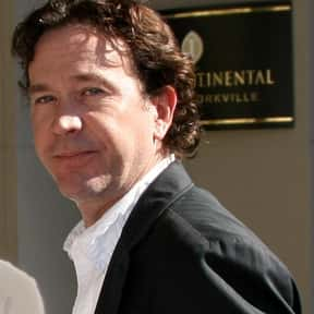 Timothy Hutton is listed (or ranked) 7 on the list Famous Fairfax High School Alumni