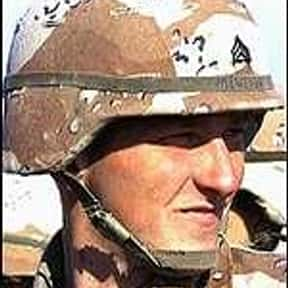 Timothy McVeigh is listed (or ranked) 21 on the list List of Famous Soldiers